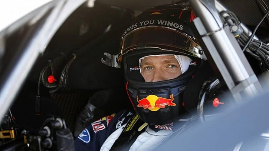 Offiziell: Ogier absolviert DTM-Gaststart mit Mercedes in Spielberg