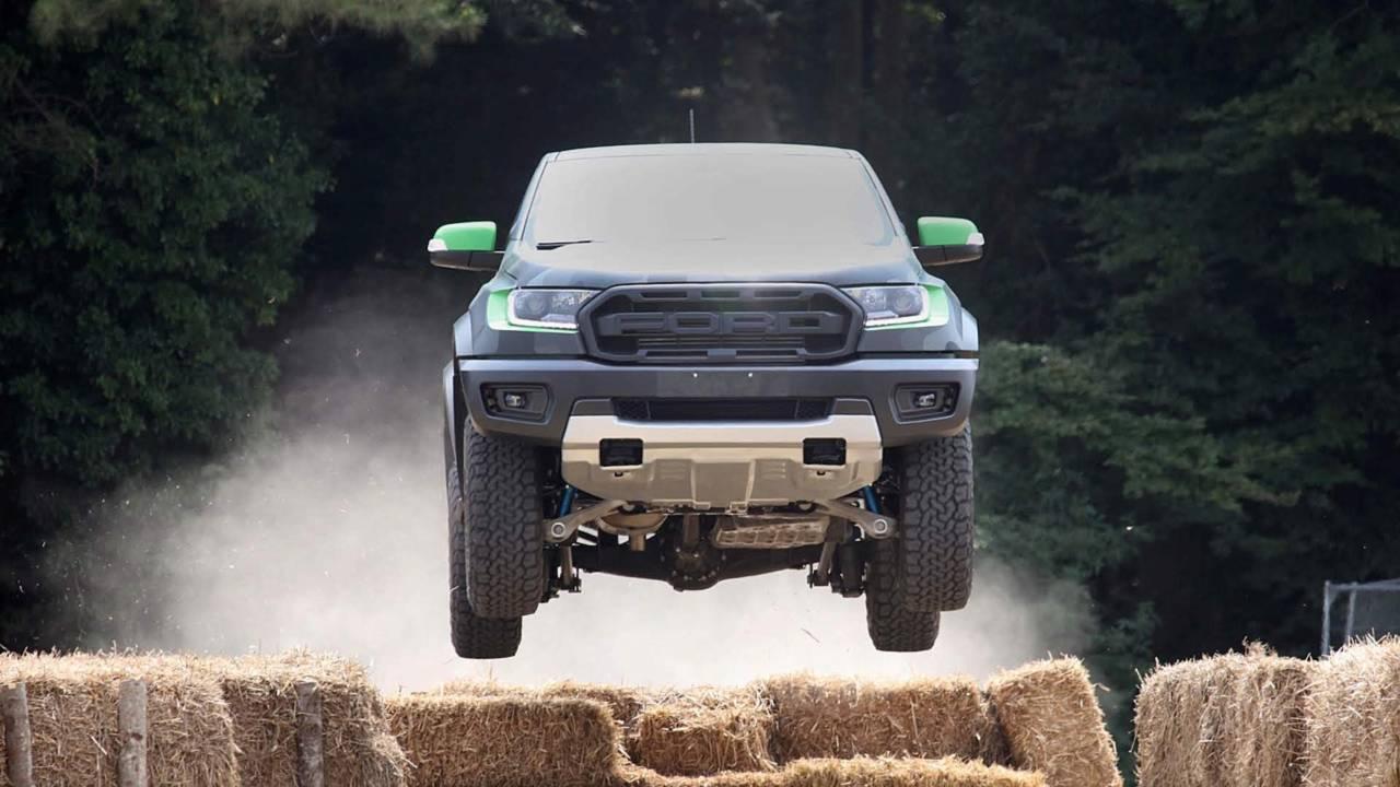Ford Performance Car Gamescom