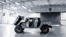 Mil-Spec Automotive Hummer H1
