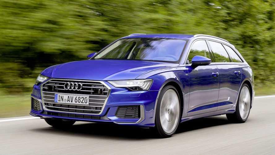 Primera prueba Audi A6 Avant 2019: ¿el coche familiar perfecto?