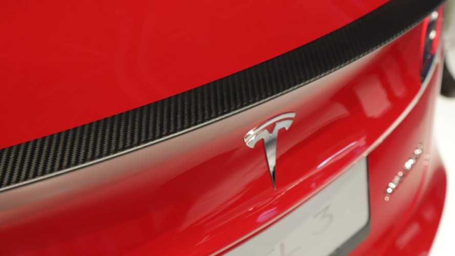 """Tesla vend du """"crédit carbone"""" à Fiat Chrysler Automobiles"""