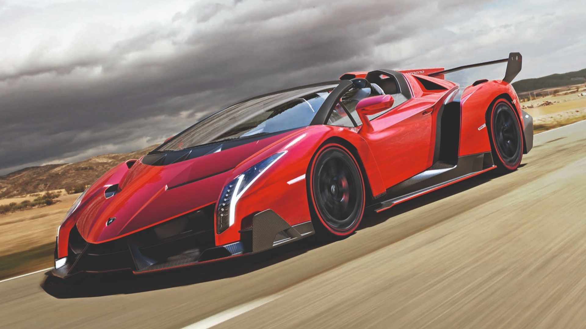 lamborghini might build a bonkers hypercar to rival the valkyrie