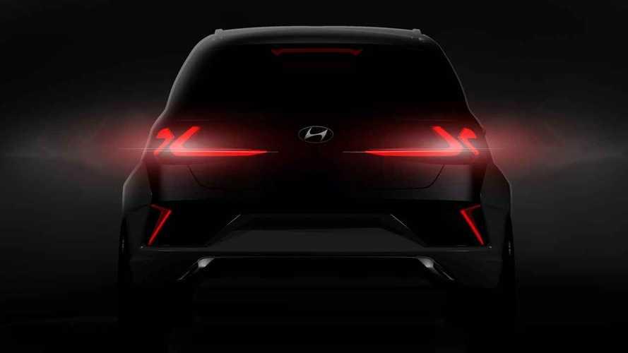 Hyundai Saga Concept (Novo HB20X)