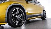 BMW X2 par AC Schnitzer