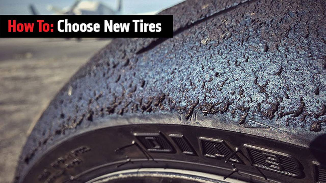 How To: Choose New Tires