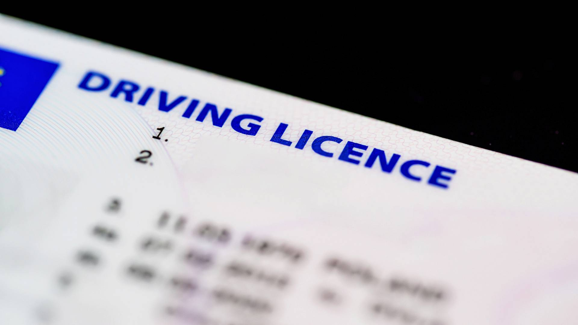 33 new drivers lost their licences every day in 2018