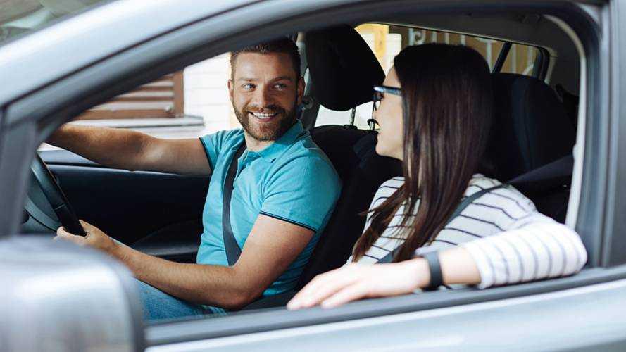 Three quarters of UK drivers no longer give lifts