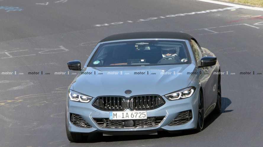 BMW, Nürburgring'in tur sürelerinden ibaret olmadığına inanıyor