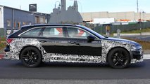 2019 Audi A6 Allroad Casus Fotoğraflar
