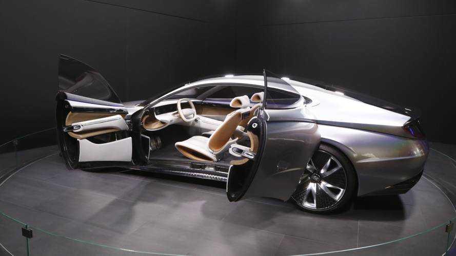 Hyundai al Salone di Parigi 2018