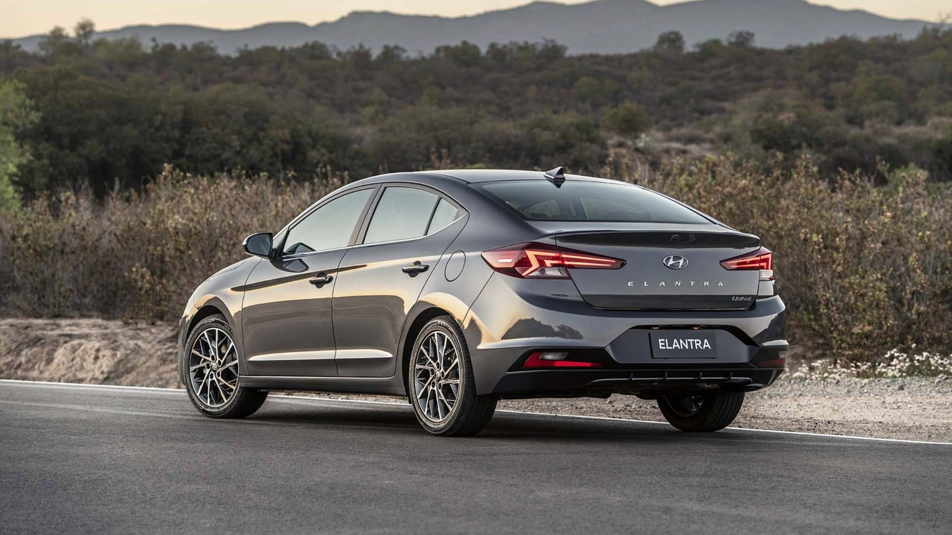 2019 Hyundai Elantra Pricing Gets You More Bang For Your Buck