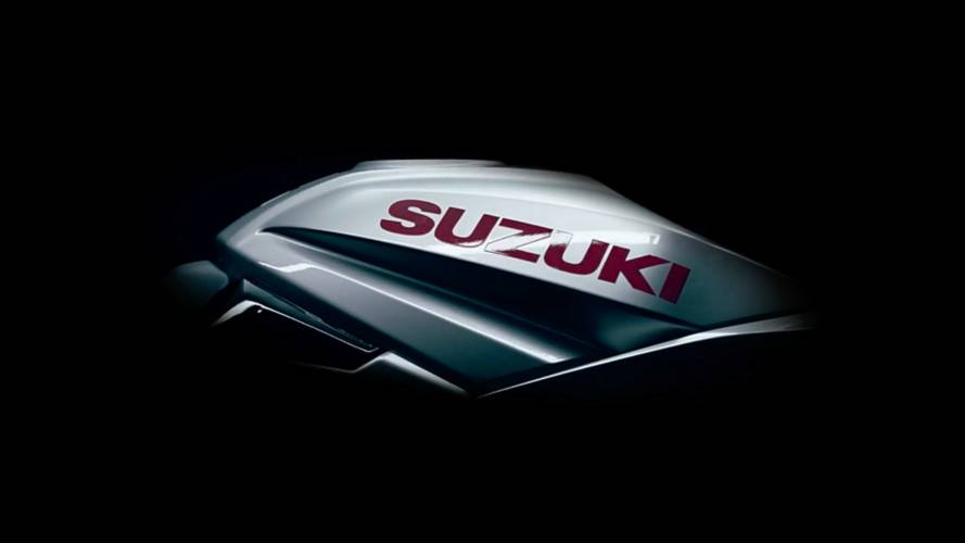 Suzuki Katana Teaser Number 3: Houston, We Have a Visual