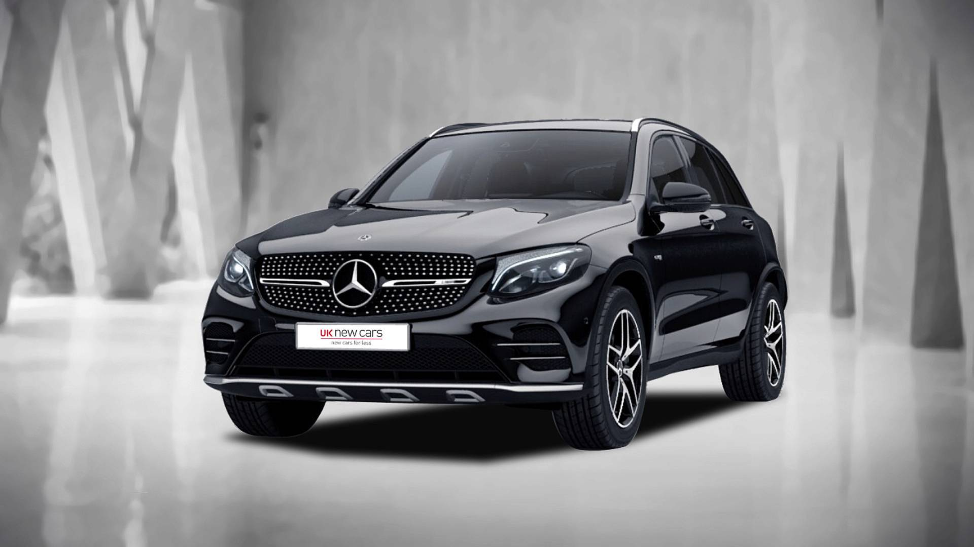 New Car Offer Mercedes Benz Glc Suv Save Over 20
