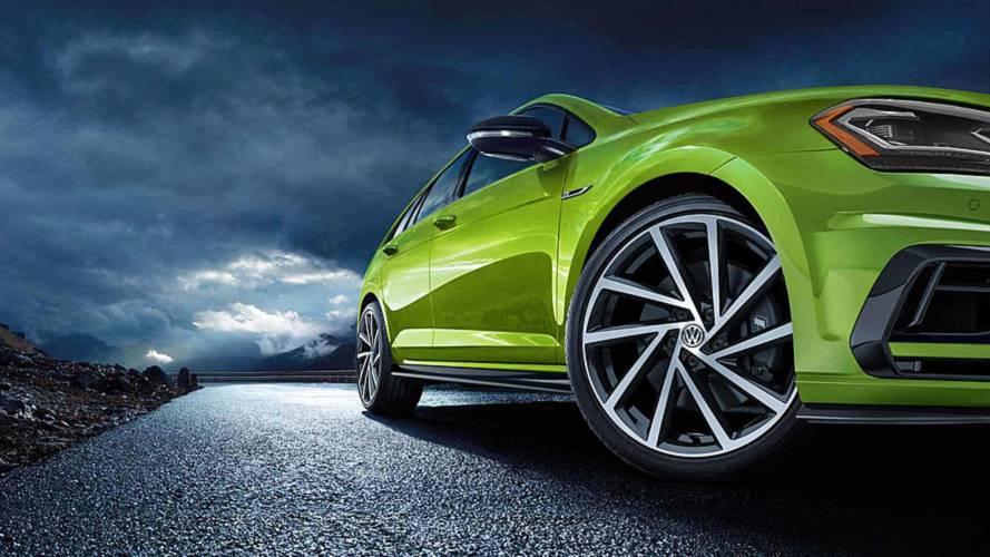 40 új árnyalattal bővült a Volkswagen Golf R fényezések száma