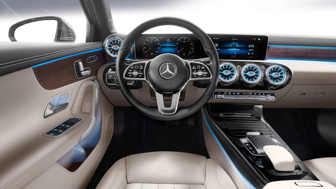 Novo Mercedes Benz Classe A Sedan E Lancado No Brasil Veja Precos