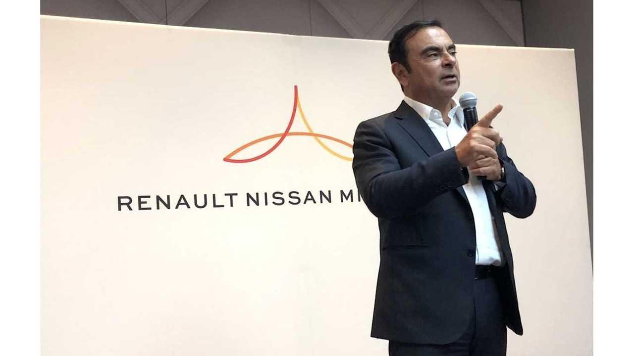 Renault-Nissan Merger Talks Reportedly Underway