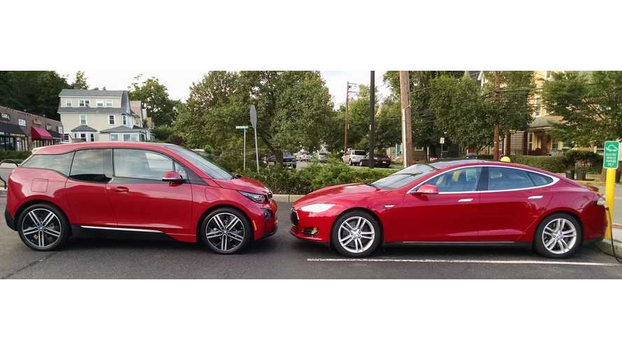 Can BMW Fend Off The Tesla Model 3 Charge? - Part 1