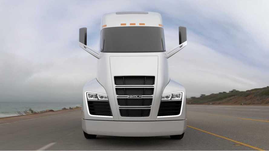 Tesla's Jerome Guillen Already Driving/Testing Tesla Semi