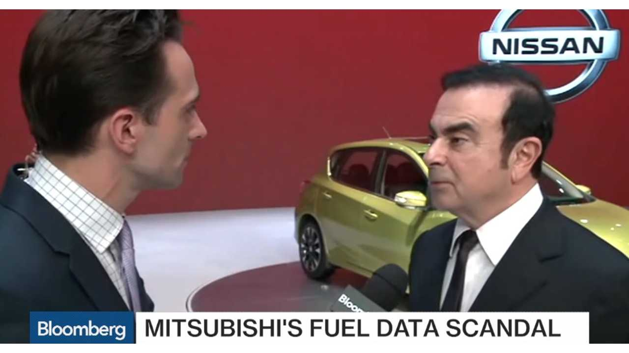 Nissan CEO Carlos Ghosn Says Automaker Is Working On Very Low-Priced Electric Cars For China