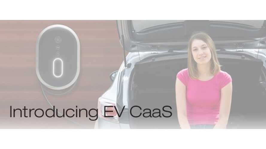 """EV Connect Launches """"EV Charging-as-a-Service"""" Program, Rates Start At $99 Per Month"""