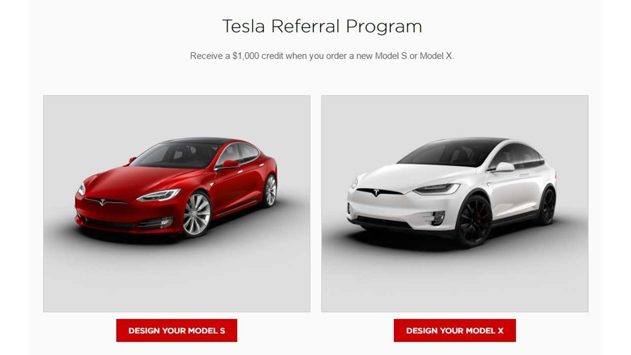 Abuse Of Tesla Referral Program Will Be Shut Down, Says Musk