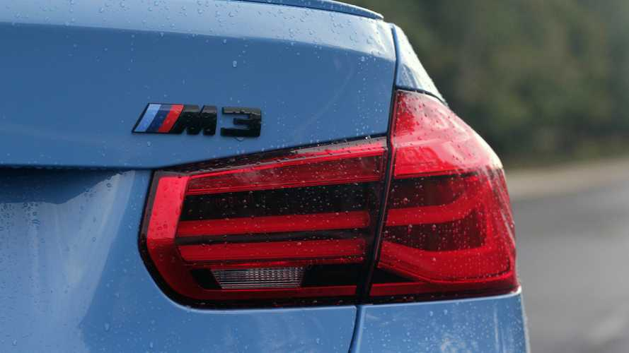 Electrified BMW M Coming Soon