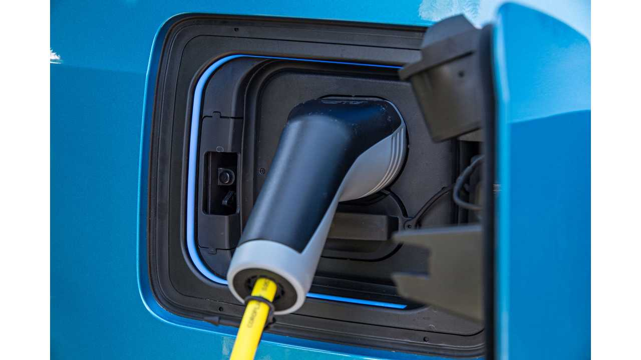 Big Oil Starting To Take Notice Of Rise Of EVs