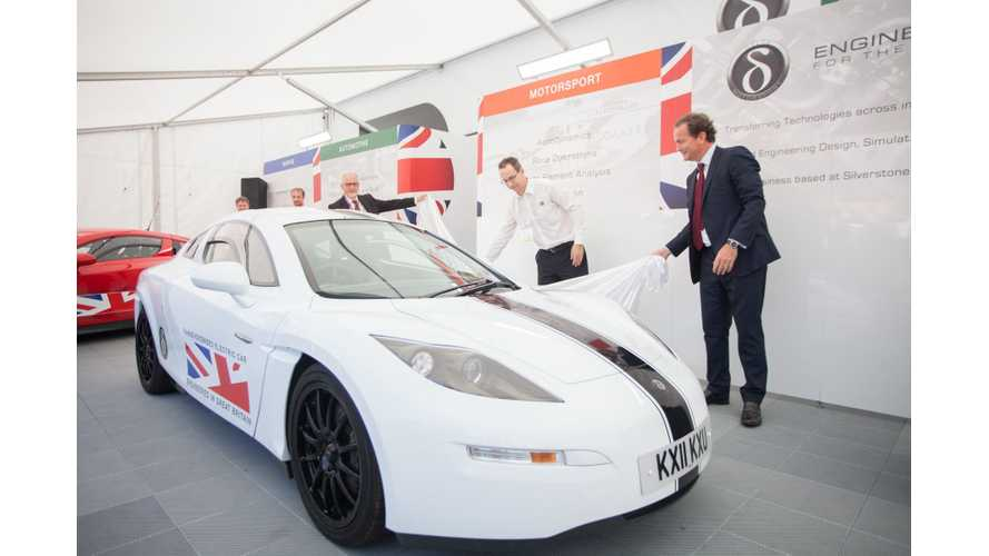 Visit The 2016 Cenex Show And Electric Nation With Fully Charged - Video
