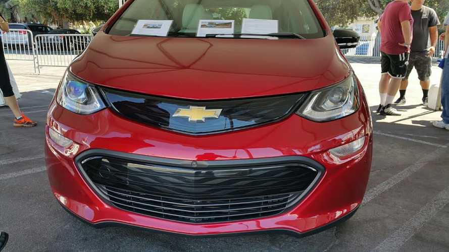 Dealer Reveals Some Additional Chevrolet Bolt Pricing Details