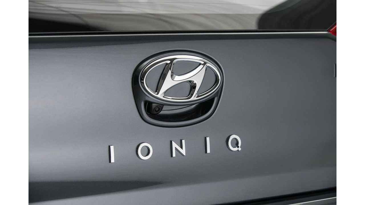 Hyundai IONIQ Electric Car Technology Could Filter Into Other Hyundai Automobiles