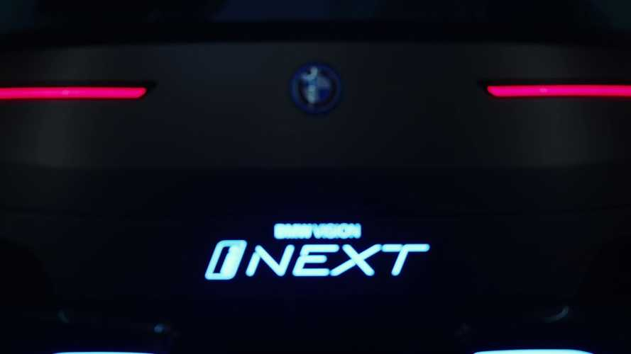 UPDATE: BMW Teases Vision iNext, Plus Shows Off Design Process