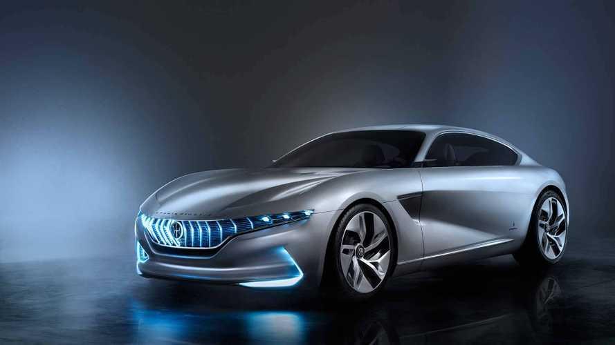 Pininfarina Confirms Electric Hypercar Launch For 2020