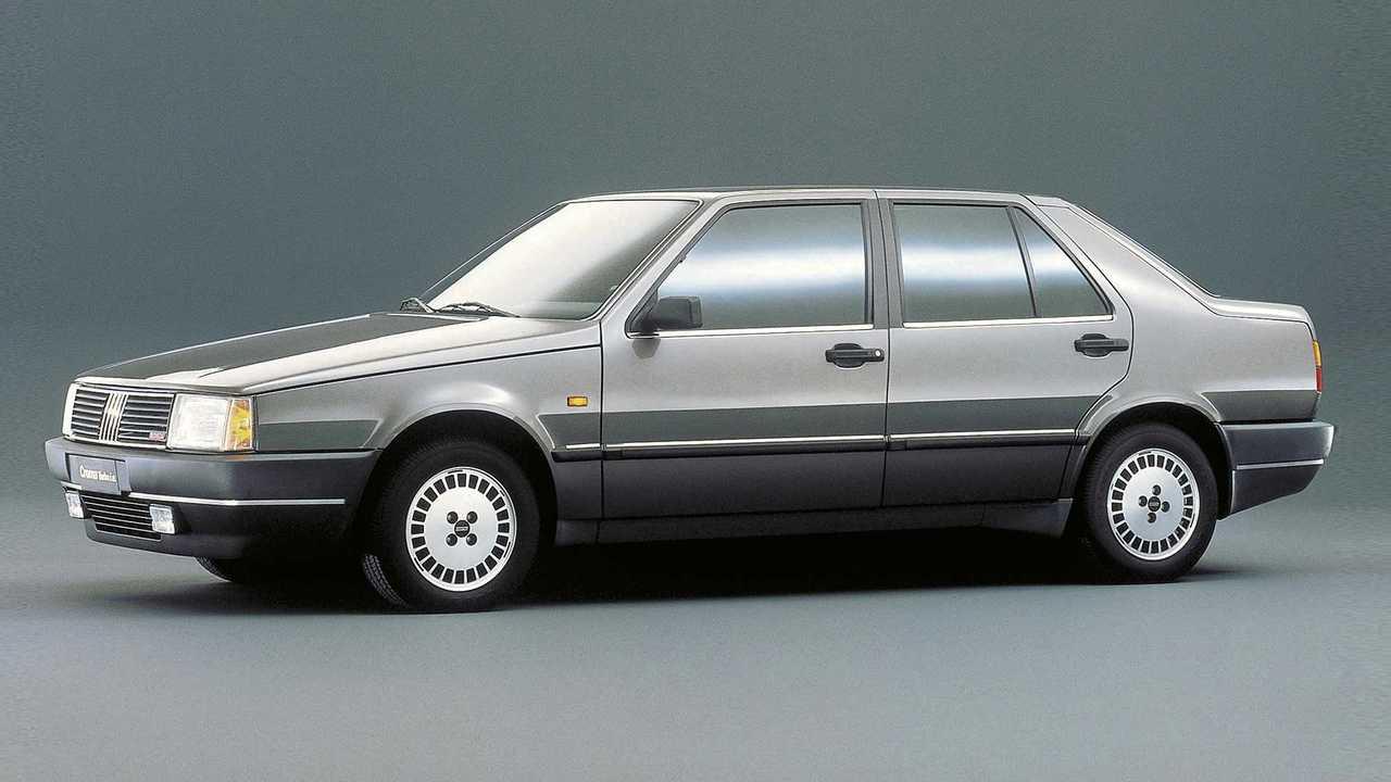 Fiat Croma 1985