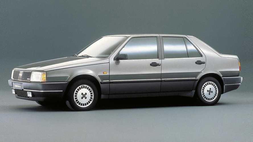 Fiat Croma, l'ultima ammiraglia del marchio