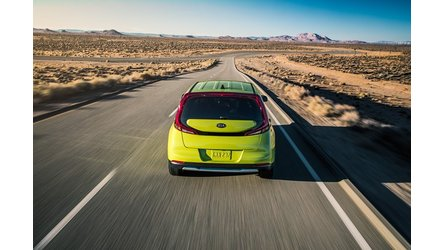 New Kia Soul EV Says Goodbye To Range Anxiety: Test Drive Notes