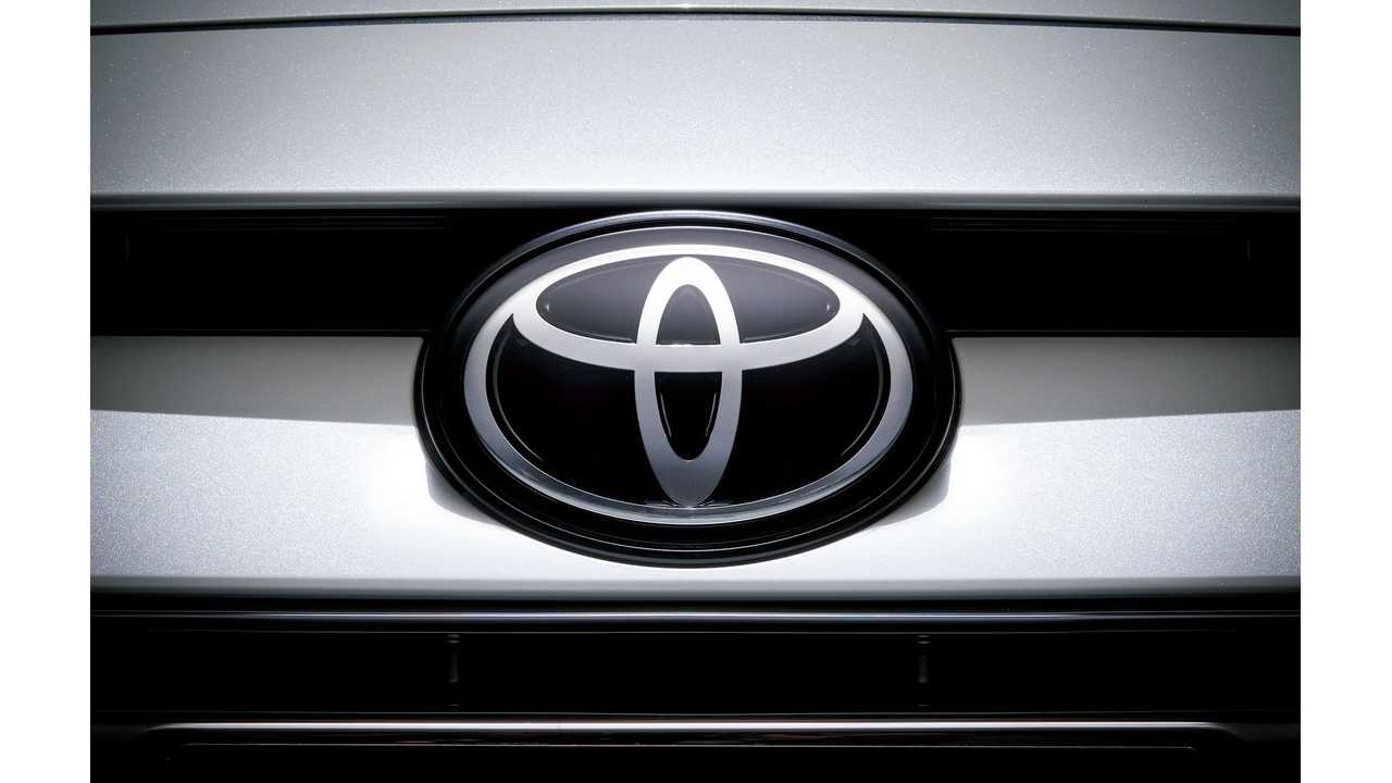 Toyota And Suzuki Deepen Ties To Share Models And Tech