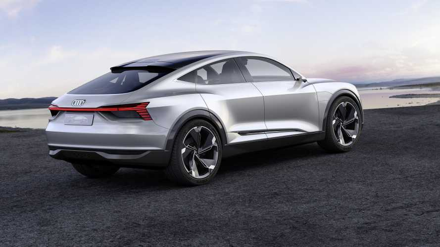 Audi E-Tron GT Might Launch In 2022