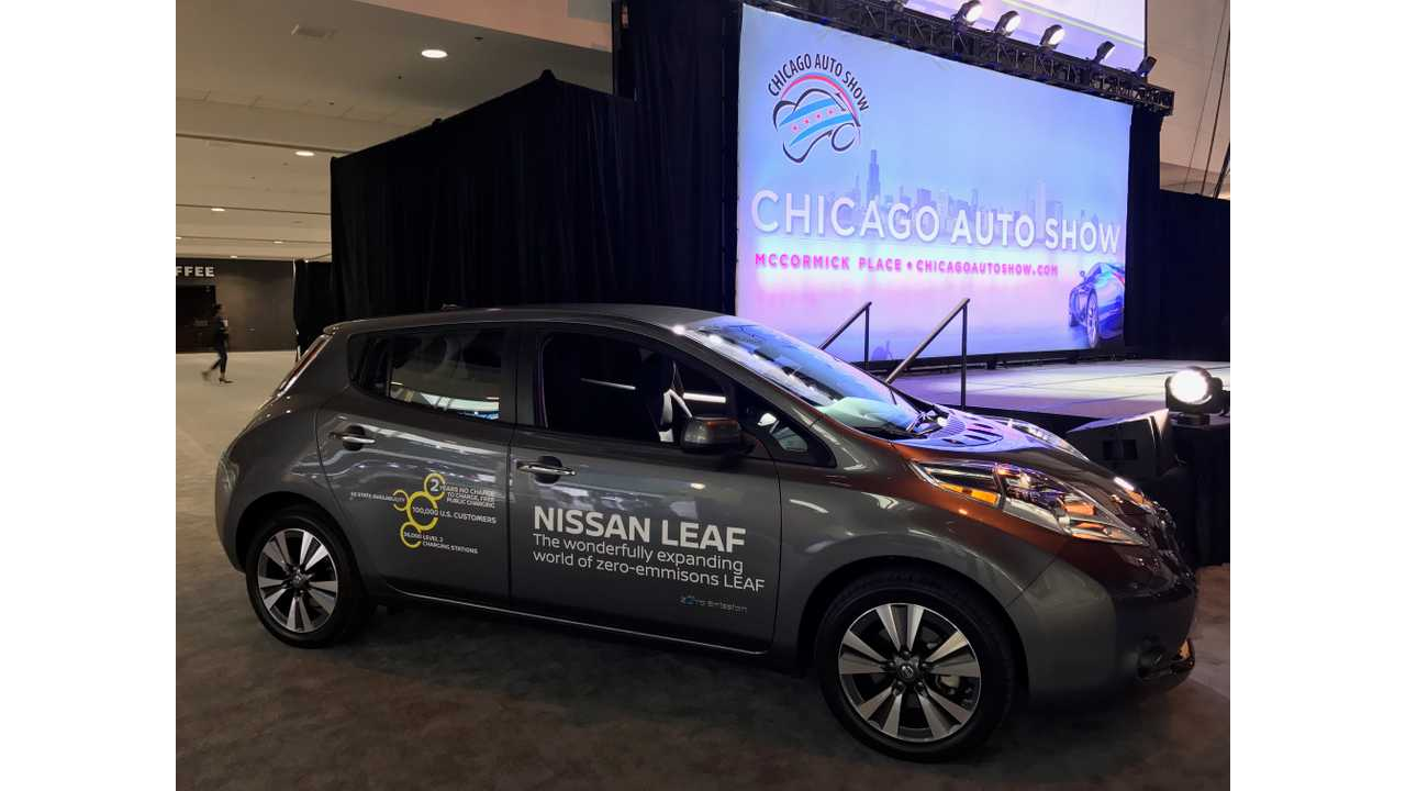 Midwest EVOLVE Wants More EVs In Flyover Country
