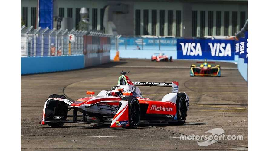 Major Racing Series Agree To Non-Conflicting Race Schedule With Formula E