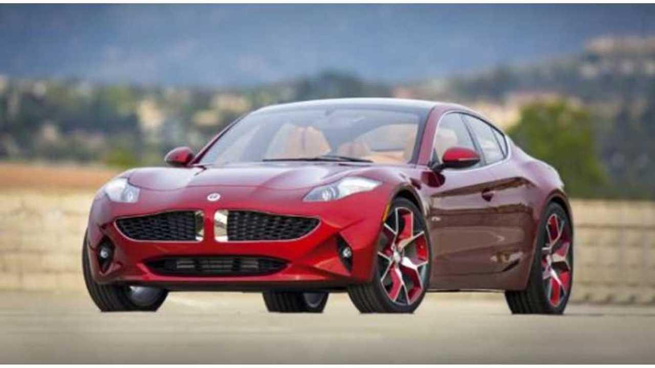 Karma Automotive Says Next Plug-In Vehicle Won't Be Atlantic