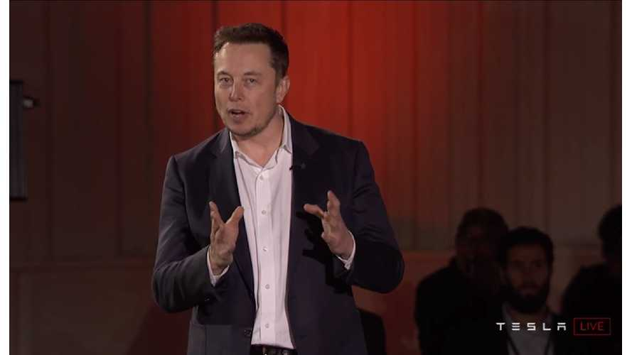 Elon Musk Reverses Course, Will Not Take Tesla Private