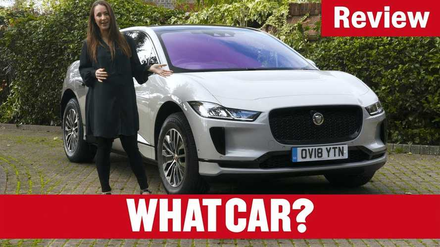 What Car? Tests Jaguar I-Pace: Is It Better Than Tesla Model S And X?