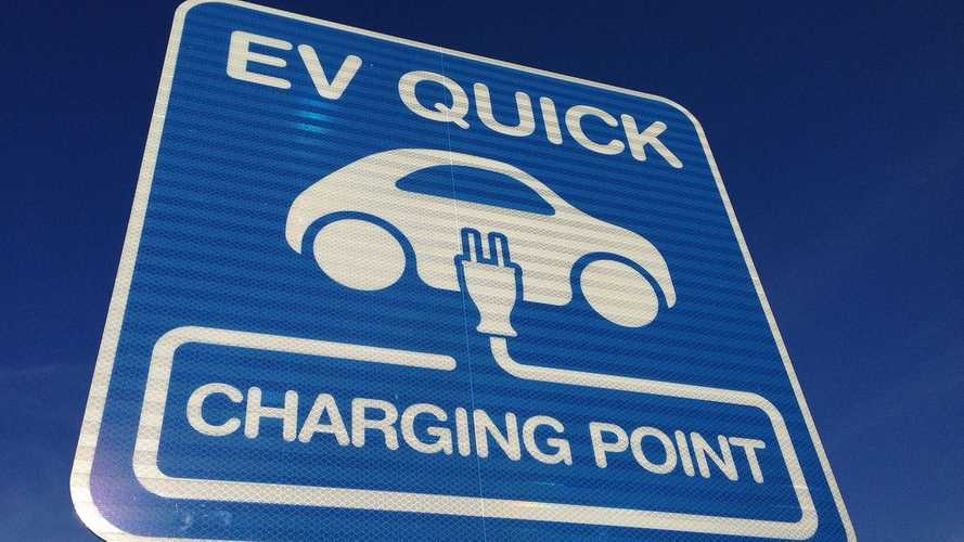 CHAdeMO Passes 1,500 Fast Chargers In U.S.