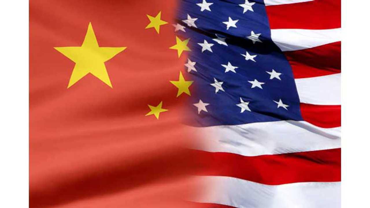 China-U.S. Electric Car Workshop Focuses On Cooperation, Standardization