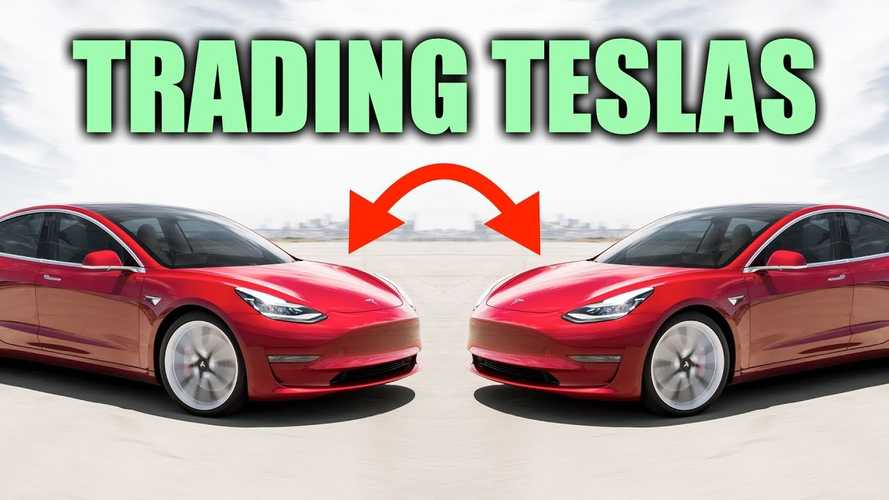 Engineering Explained Upgrades To Tesla Model 3 Performance