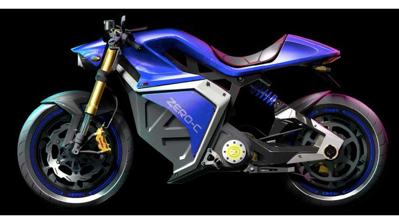 Zero Motorcycles To Unveil 2015 Lineup Later This Month