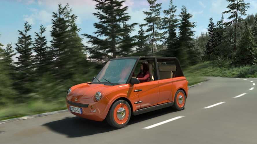 Recreational Bee-Bee XS To Be Presented At Geneva Motor Show