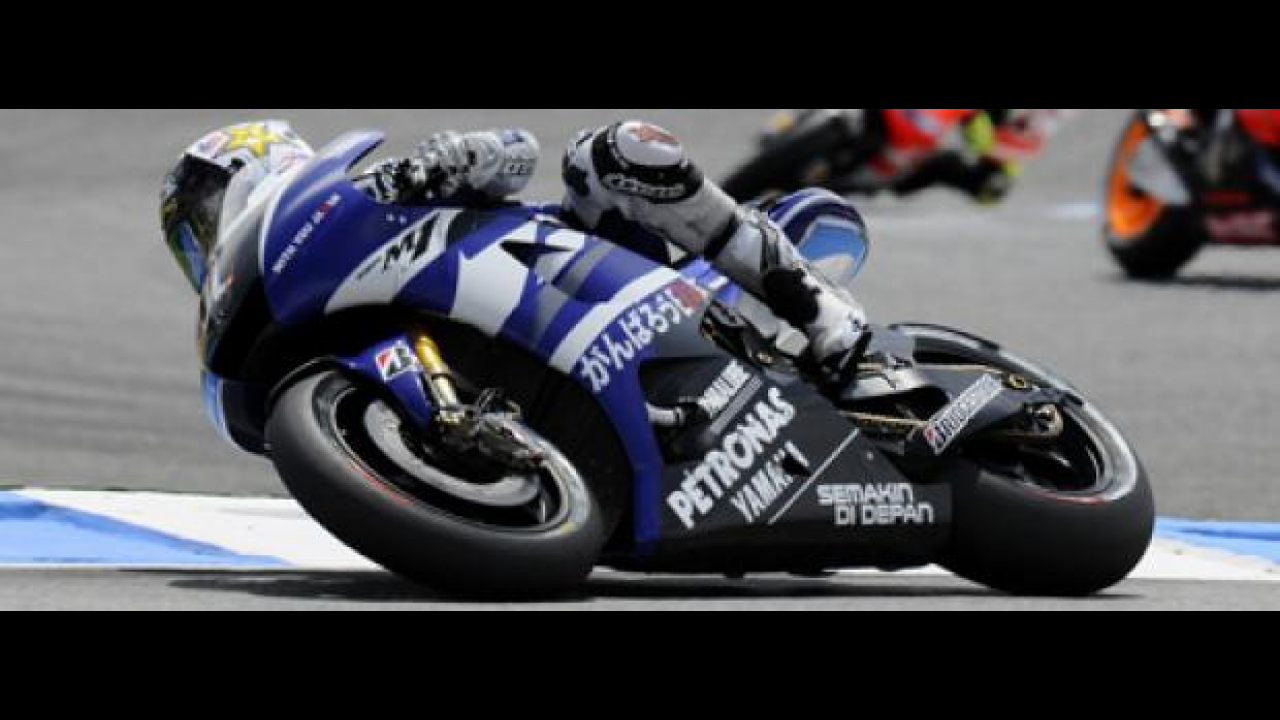 MotoGP 2011, Estoril, Test ore 13