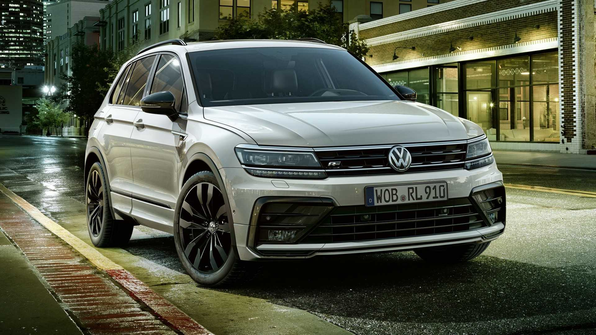 2016 - [Volkswagen] Tiguan II - Page 23 Vw-tiguan-black-style-r-line-design-package