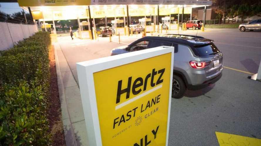 Május 23-ig haladékot kapott a Hertz, de így sem rózsás a helyzet